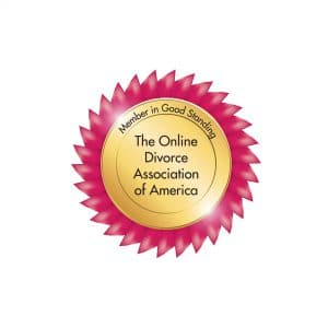 B1235_The Online Divorce Association of America_LOGO_02
